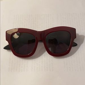 & other stories sunglasses